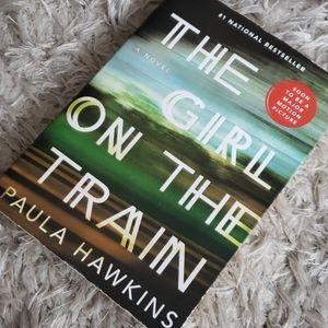 Other - The Girl On The Train: A Novel by Paula Hawkins